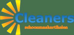 Logo Cleaners ondertitel